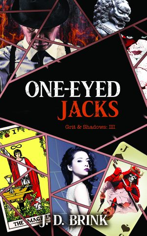 Cover for One-Eyed Jacks