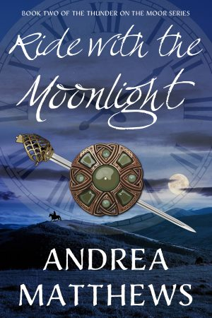 Cover for Ride with the Moonlight