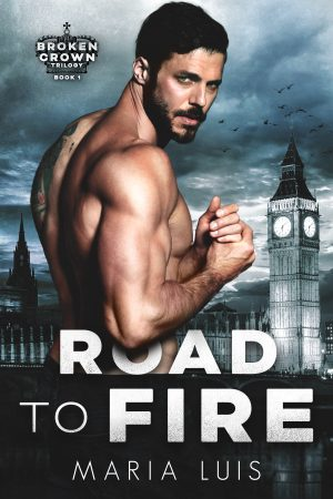 Cover for Road To Fire
