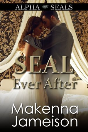 Cover for SEAL Ever After