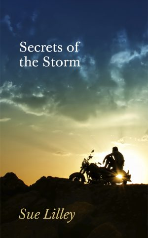Cover for Secrets of the Storm