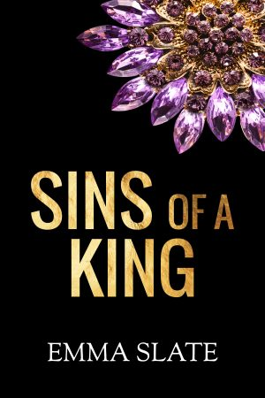 Cover for Sins of a King