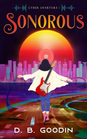 Cover for Sonorous