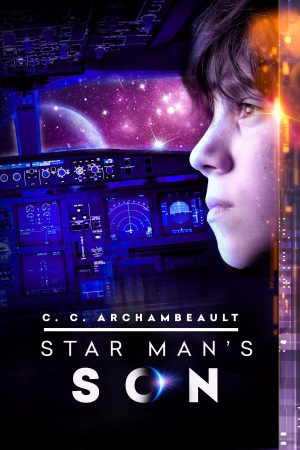 Cover for Star Man's Son