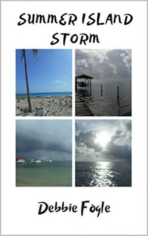Cover for Summer Island Storm