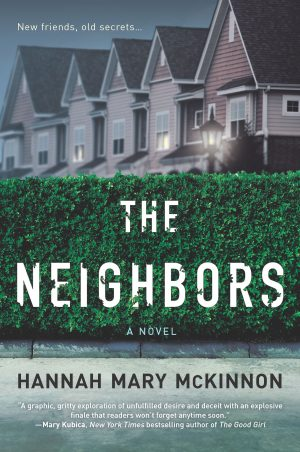 Cover for The Neighbors