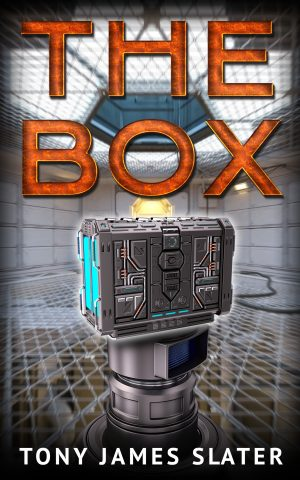 Cover for The Box