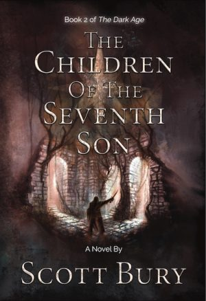 Cover for The Children of the Seventh Son