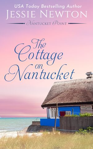 Cover for The Cottage on Nantucket