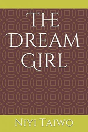 Cover for The Dream Girl
