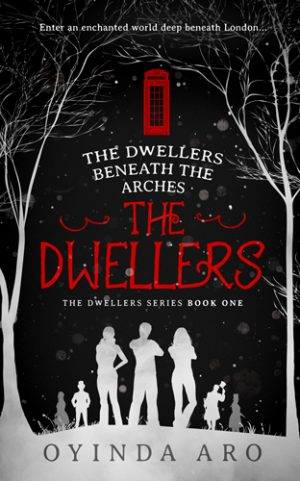 Cover for The Dwellers Beneath the Arches