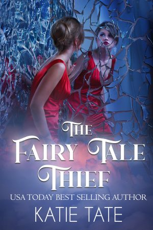 Cover for The Fairy Tale Thief