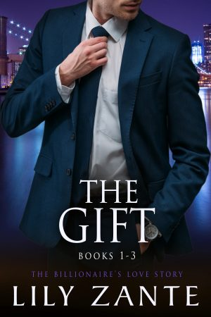 Cover for The Gift (Books 1-3)
