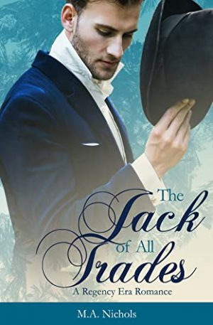 Cover for The Jack of All Trades
