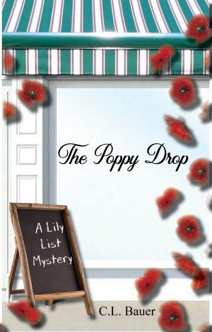 Cover for The Poppy Drop
