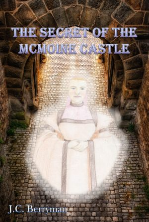 Cover for The Secret of the McMoine Castle