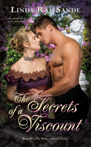 Cover for The Secrets of a Viscount