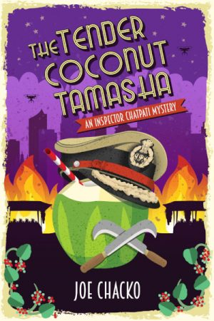 Cover for The Tender Coconut Tamasha
