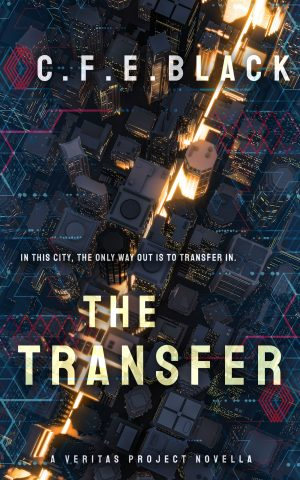 Cover for The Transfer