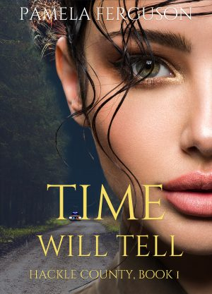 Cover for Time Will Tell