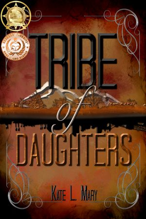 Cover for Tribe of Daughters