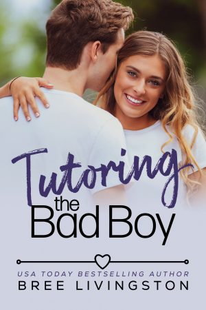 Cover for Tutoring the Bad Boy