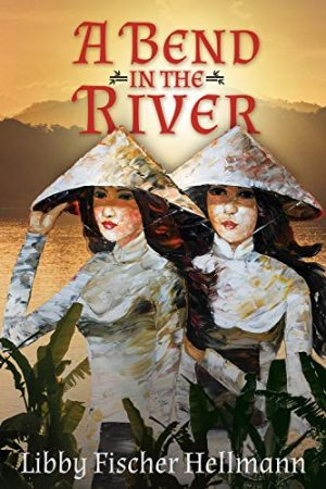 Cover for A Bend in the River