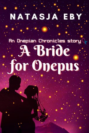 Cover for A Bride for Onepus