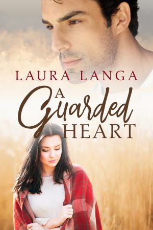 Cover for A Guarded Heart