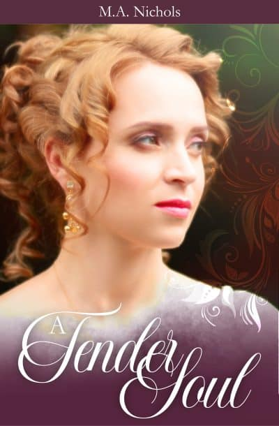 Cover for A Tender Soul