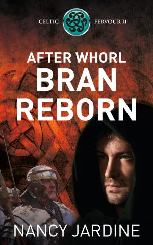 Cover for After Whorl Bran Reborn