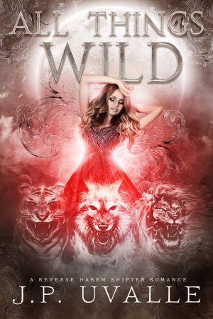 Cover for All Things Wild