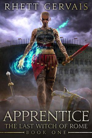 Cover for Apprentice
