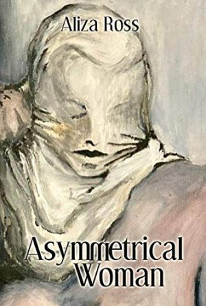 Cover for Asymmetrical Woman