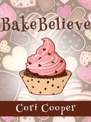 Cover for Bake Believe