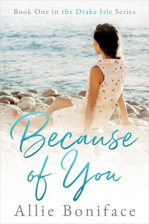 Cover for Because of You