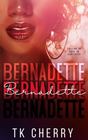 Cover for Bernadette