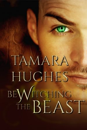 Cover for Bewitching the Beast