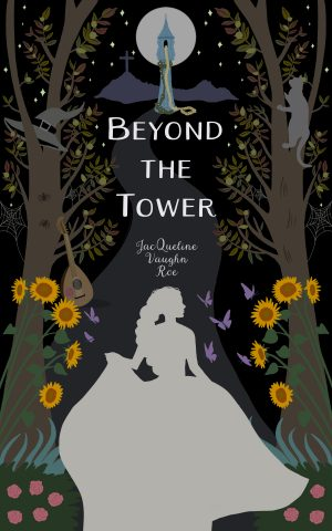 Cover for Beyond the Tower