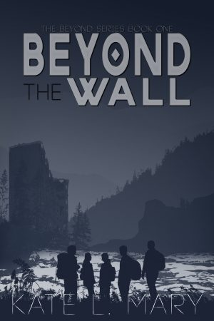 Cover for Beyond the Wall