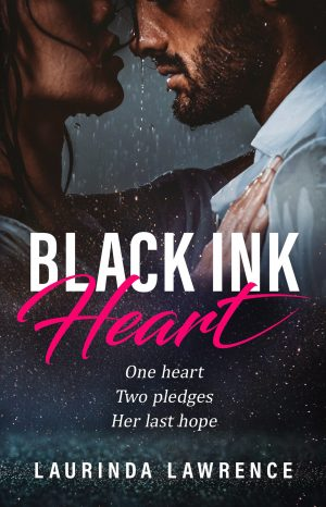 Cover for Black Ink Heart