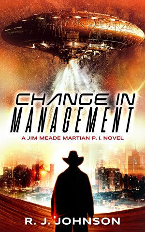 Cover for Change in Management