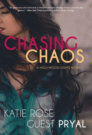 Cover for Chasing Chaos