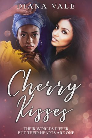 Cover for Cherry Kisses