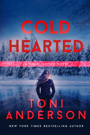 Cover for Cold Hearted