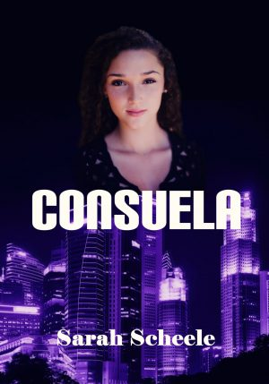 Cover for Consuela