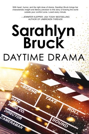 Cover for Daytime Drama