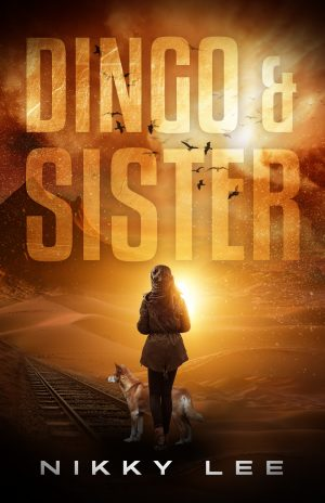 Cover for Dingo & Sister