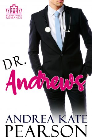 Cover for Dr. Andrews