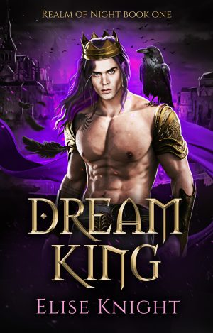 Cover for Dream King